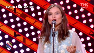 Sophie Ellis-Bextor - Come with us en live sur Quotidien