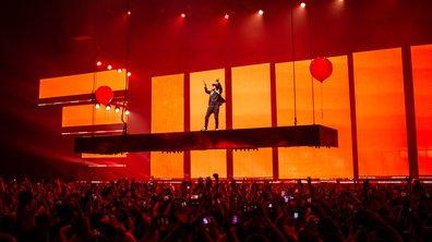 Soprano en live du Vélodrome de Marseille  : RDV le vendredi 11 octobre sur TMC