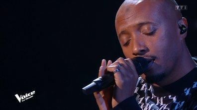 """The Voice All Stars – Soprano chante """"Forrest"""" (Finale)"""
