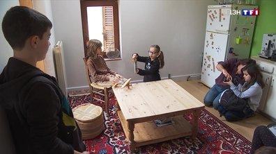 Sortie d'un album et tournage d'un clip : la belle initiative d'une école du Rhône