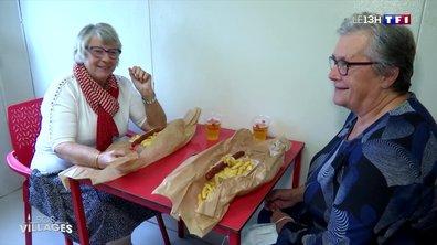 SOS Villages : devenir un roi de la frite, ça vous tente ?