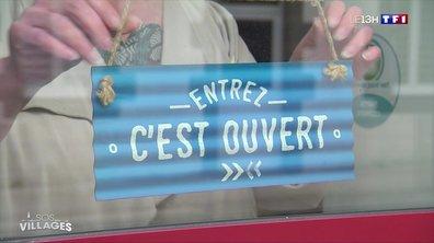 SOS Villages : l'unique épicerie de Paule cherche repreneur