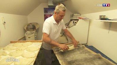 SOS Villages : la boulangerie de Chastreix rouvre ses portes