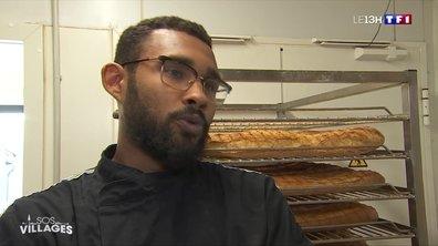 SOS Villages : la boulangerie de Tronget rouvre ses portes