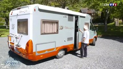 SOS Villages : la reprise réussie d'un camping dans le Cantal