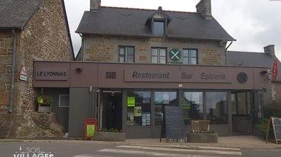 SOS Villages : un couple se reconvertit dans la reprise d'un bar-tabac-restaurant en Bretagne