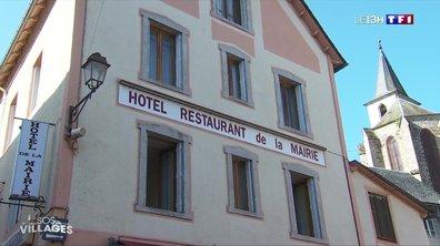 SOS Villages : un hôtel bar-restaurant de Chaudes-Aigues cherche un repreneur