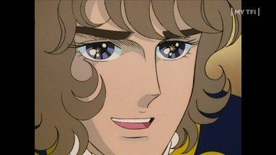 Lady Oscar - S01 E18 - Soudain comme Icare