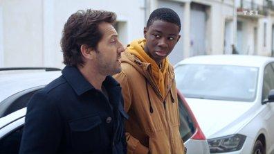 Demain nous appartient - Ce soir dans l'épisode 677 : Souleymane soutient son père malgré tout (Spoiler)