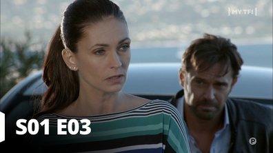 Sous le soleil de St Tropez - S01E03 - Destins croisés