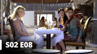 Sous le soleil de St Tropez - S02 E08 - L'amour pour cible