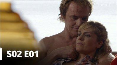 Sous le soleil de St Tropez - S02 E01 - L'homme qui m'a perdue