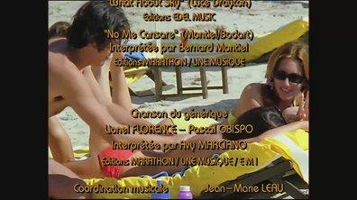Sous le soleil - S02 E21 - Affaires de famille