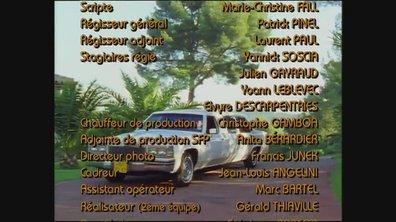 Sous le soleil - S04 E10 - Jalousie