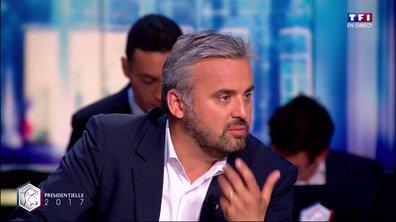 Présidentielle 2017 : la première réaction d'Alexis Corbière