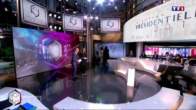 Spéciale Présidentielle - Second tour -  Partie 1