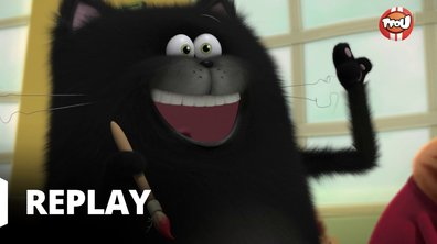 Splat & Harry - Harry cet écureuil