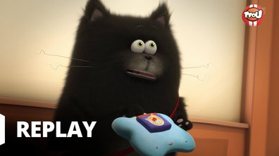 Splat & Harry - La Gamecat