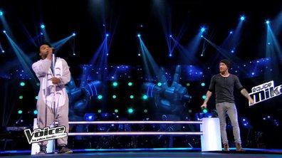 The Voice 3 : Le top 3 des meilleures battles du samedi 1er mars 2014