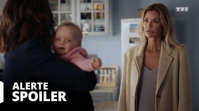 [SPOILER] - Chloé surprend Flore avec… son bébé !