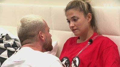 Crise de couple : Raphaël parle de son ex, Tiffany vrille !