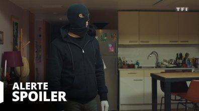 [SPOILER] - Découvrez l'appartement de la nouvelle victime