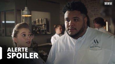 [SPOILER] - Découvrez le nouveau prof de pâtisserie !