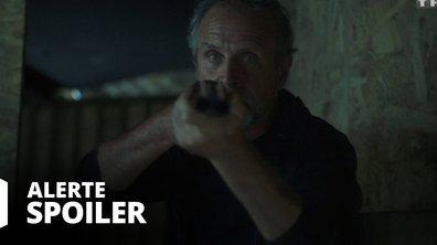 [SPOILER] - Découvrez l'identité du kidnappeur !