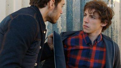 Ce soir, dans l'épisode 436 - Qui fait chanter Arthur et Gabriel ? (Spoiler)