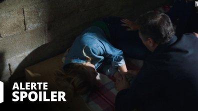 [SPOILER] - Judith est dans le coma !