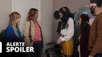 [SPOILER] - Judith rencontre ses demi-sœurs !