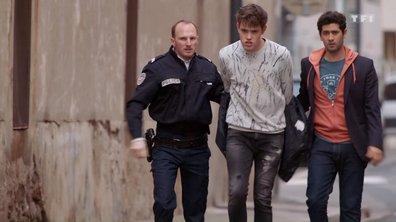 Demain nous appartient - Dans l'épisode 447 : Le fils de Corkas arrêté par la police (REPLAY)