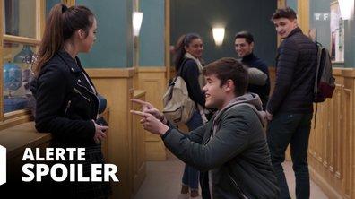 [SPOILER] - Jules se met à genoux devant Charlie !