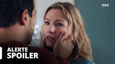 [SPOILER] - Karim dit la vérité à Anna !