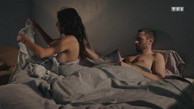 Demain nous appartient - Ce soir dans l'épisode 720 : La première fois de Soraya et Thomas (Spoiler)