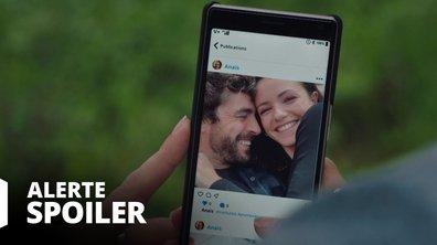 [SPOILER] - La relation d'Anaïs et Lisandro dévoilée sur les réseaux sociaux !