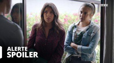 [SPOILER] - Leila abandonne sa famille pour retrouver Samuel ?