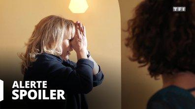 [SPOILER] - Leïla et Aurore : Le fight !