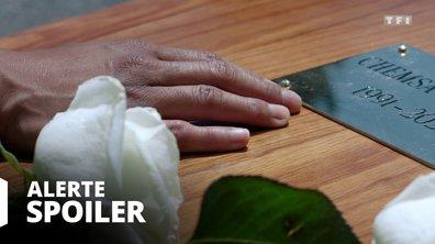 [SPOILER] - L'enterrement de Chemsa !