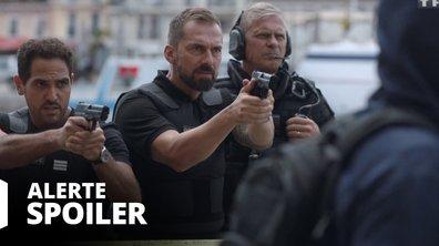 [SPOILER] - Les preneurs d'otages se rendent !