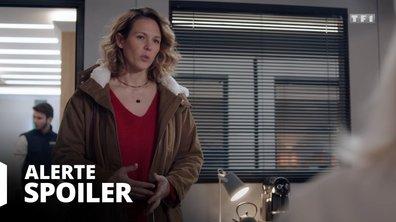 [SPOILER] - Lucie demande de l'aide à Marianne !
