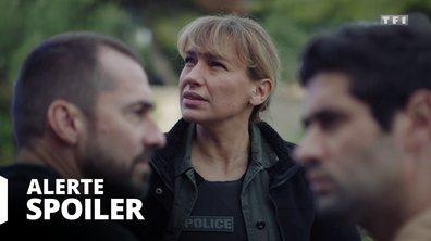 [SPOILER] - Lucie et Marc encerclés par la police !