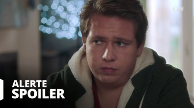 [SPOILER] - Luke sait qui a frappé Charlie