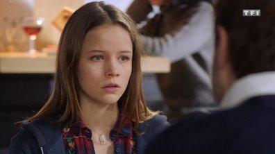 Demain nous appartient - Dans l'épisode 443 : Margot apprend la mort du père de César (Spoiler)