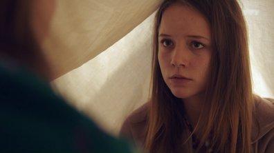 Demain nous appartient - Dans l'épisode 456 : Margot sait que César est vivant ! (Spoiler)