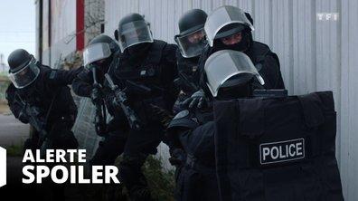 [SPOILER] - Martin encerclé par la police !