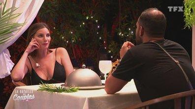 Maxime présente de sincères excuses à Nadège et Stefano !