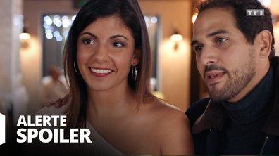 [SPOILER] - Découvrez la nouvelle copine de Karim...