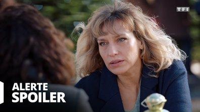 [SPOILER] - Leila confronte Aurore