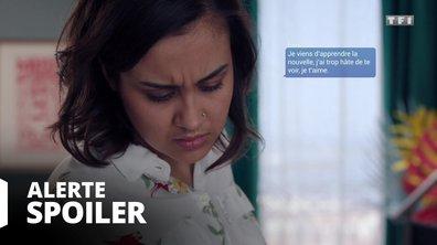 [SPOILER] - Noor découvre l'adultère de Soraya !